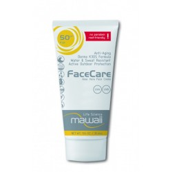 "Pretiedeguma krems Mawaii ""Face Care"" SPF50"