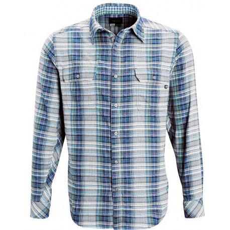 Krekls Montrose LS Blue night