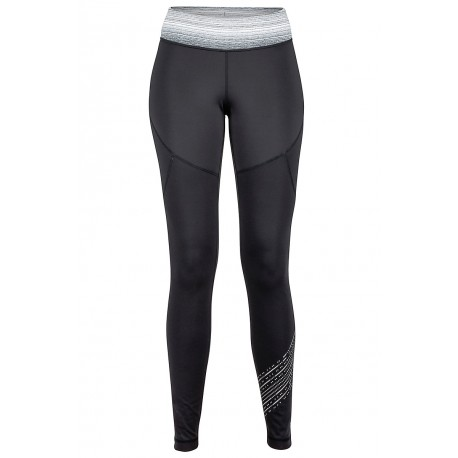 Termo bikses Wm's Fore Runner Tight