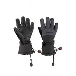 Cimdi Granlibakken Glove, Black, L