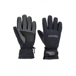 Wm's Glide Softshell Glove