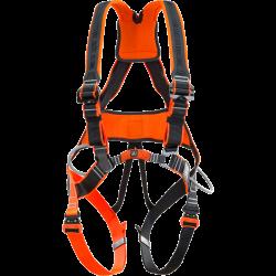 Sistēma WORK TEC QR Harness