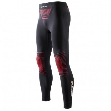 Termo bikses ENERGIZER MK2 Pants Black Red
