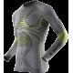 Termo krekls RADIACTOR Evo PV Grey Yellow