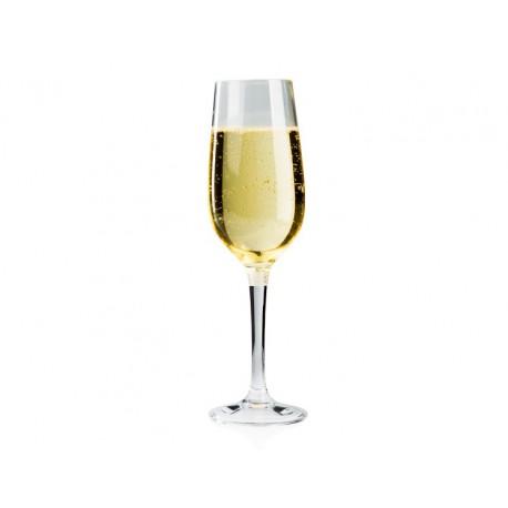 Glāze Nesting Champagne Flute