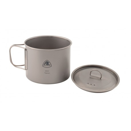 Katls Titanium Pot 0.9L