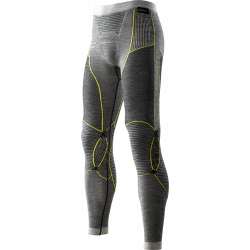 Termo bikses APANI Merino Black Grey Yellow