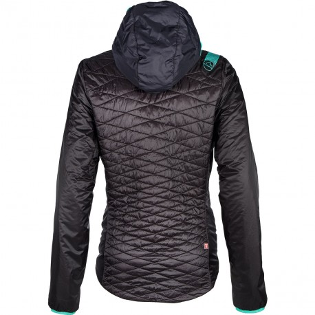 Jaka Elysium Primaloft Jacket Woman