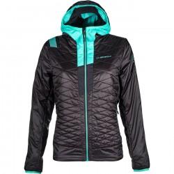Elysium Primaloft Jacket Woman