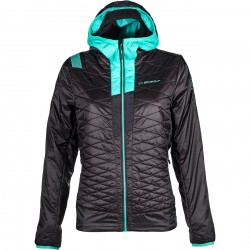 Elysium Primaloft Jacket Woman