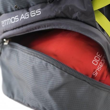 Mugursoma Atmos AG 50