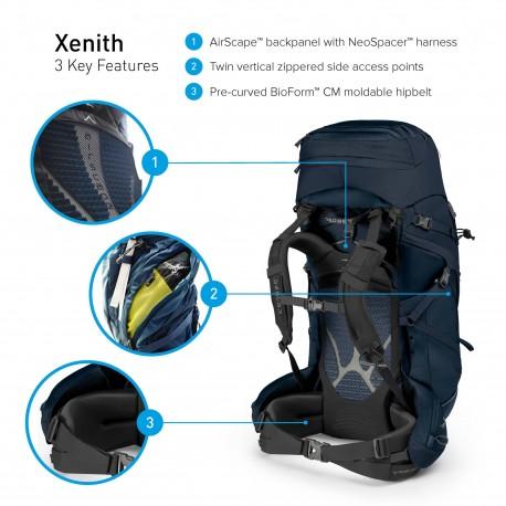 Xenith 105