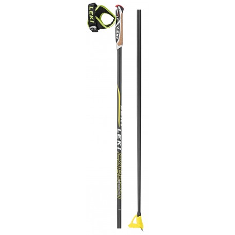 Speed Carbon 160cm