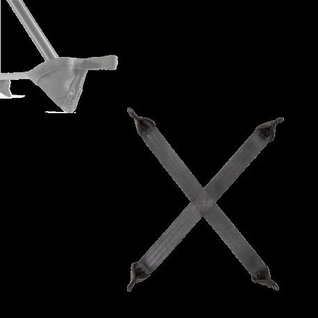 Siksna krēslam X Band Sub 1