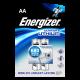 ENERGIZER Litija AA B2 1,5V