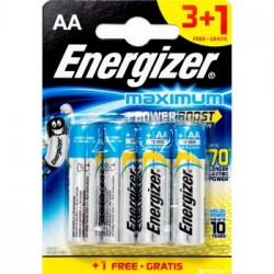 ENERGIZER Maximum AA B3+1 1.5V