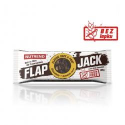 Batoniņš Flap Jack Gluten Free, 100g