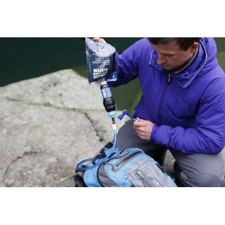Adapteris Fast Fill Adapters For Hydration Packs
