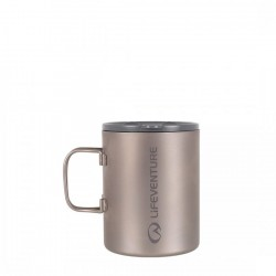 Krūze Titanium Insulated Mug