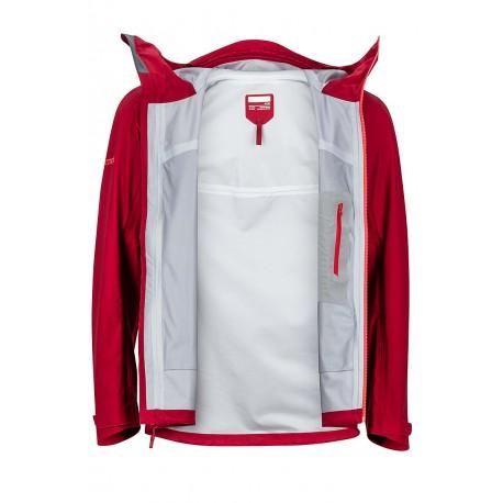 Jaka Red Star Jacket