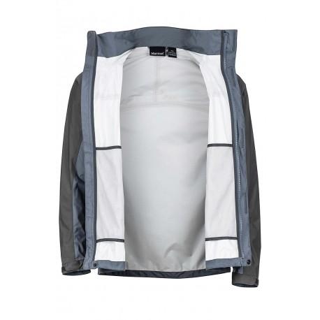 Jaka PreCip NanoPro Jacket