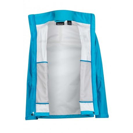 Jaka Wms PreCip NanoPro Jacket