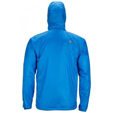 Ether DriClime Hoody French blue