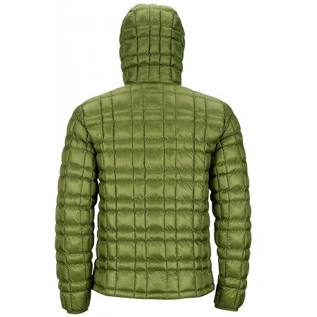 Jaka featherless Hoody