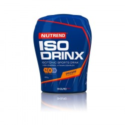 Dzēriens IsoDrinx 420g
