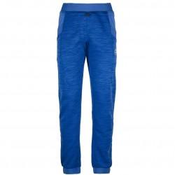 Bikses Bikses Depot Pant W Marine blue Cobalt blue