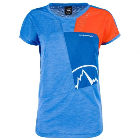 Krekls Push T-Shirt W
