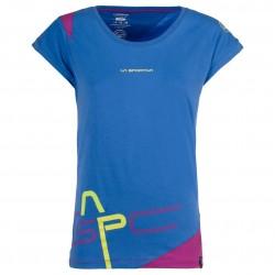 Krekls Shorten T-Shirt W