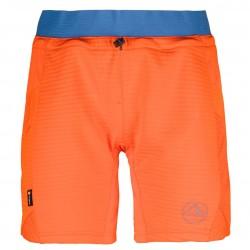 Circuit Short W Lily orange