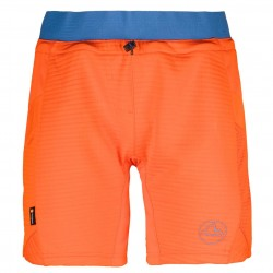 Šorti Circuit Short W Lily orange