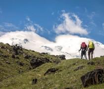 Kaukāzs - Elbruss 2018