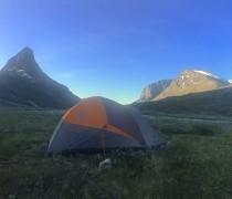 Kalnu karalis Norvēģijā