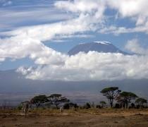 ĀFRIKA – Kilimandžaro 2019