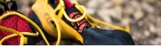 Klinšu kurpes