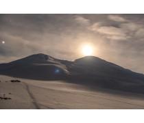 DIENASGRĀMATA. Elbruss 2017