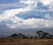 ĀFRIKA – Kilimandžaro 2020
