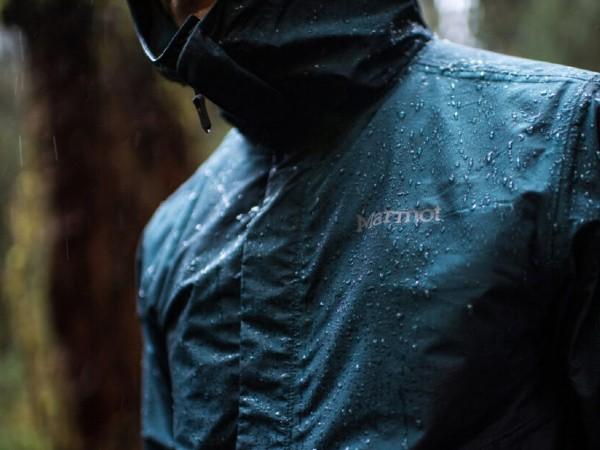 Lietus jakas