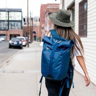 Pilsētas somas