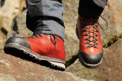Trekingo batai